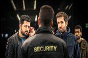 طعنه تند سریال گاندو 2 به حسن روحانی+فیلم