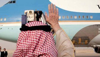 خرید بزرگ اوباما در سفر به عربستان