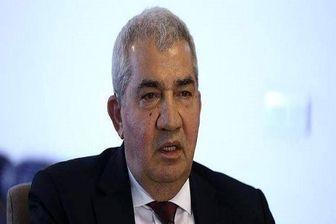رئیس ائتلاف معارضان سوری استعفا داد