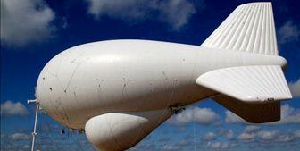 نگرانی آمریکاییها از بالونهای جاسوسی پنتاگون