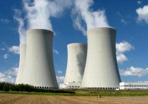 توقف فعالیت یک نیروگاه هستهای در فرانسه