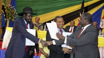 مقامات سودان جنوبی سرعقل آمدند!
