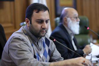 گزارش محسن پیرهادی از اقدامات صورت گرفته در منطقه  1 تهران