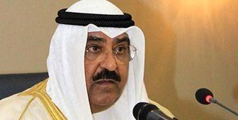 ایران یکی از محورهای گفتوگوی ولیعهد کویت و بن سلمان