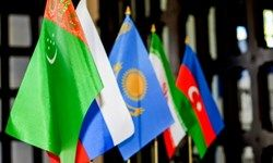 کنوانسیون رژیم حقوقی دریای خزر امضا شد