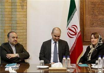 فصل جدید گردشگری بین ایران و آلمان