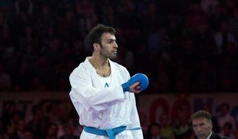 تازه ترین رنکینگ فدراسیون کاراته جهانی