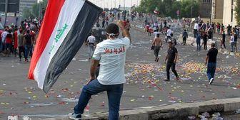 وجود دستهای پشت پرده در وقایع اخیر عراق