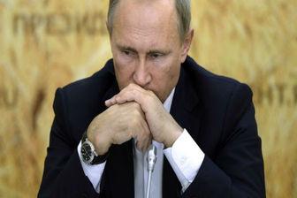 عدم عقب نشینی «پوتین» در سوریه
