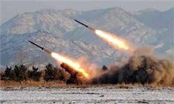 ششمین موشک بالستیک یمن عربستان را هدف قرار داد