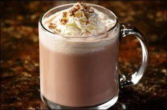 شکلات داغ حافظه سالمندان را ارتقا میدهد