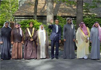 امیر قطر موضع اعراب را درباره توافق هسته ایران اعلام کرد