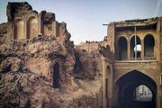 برخورد با ساخت و ساز های بی ضابطه در بافت تاریخی نایین