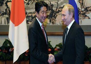 مذاکرات امنیتی روسیه و ژاپن در خصوص سوریه