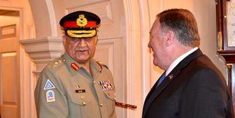 تاکید آمریکا و پاکستان بر افغانمحور بودن روند صلح