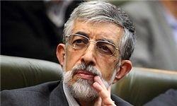 حداد: رابطه مجلس و دولت هرروز بدتر میشود