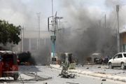 اوضاع پایتخت سومالی متشنج شد