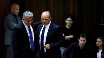 توافق لاپید و بنت برای تشکیل کابینه ائتلافی و عبور از نتانیاهو