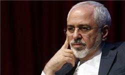 واکنش ظریف به قانون محدودیت سفر به ایران