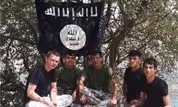 داعش در زادگاه صدام آفتابی شد