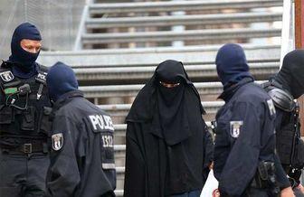 ۹۵۰ حمله علیه مسلمانان آلمان