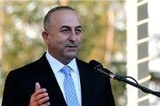 ترکیه به دنبال بهبود روابط با جهان اسلام