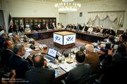 مکان جلسه شورای عالی انقلاب فرهنگی تغییر کرد