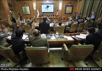 تصویب جوابیه اعتراض فرمانداری تهران در جلسه شورا