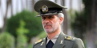 خبرهای خوش وزیر دفاع برای 31 مرداد