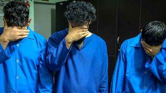 سردار سلیمانی نبود عراق را میگرفتیم/ اعترافات ۳ داعشی در تهران