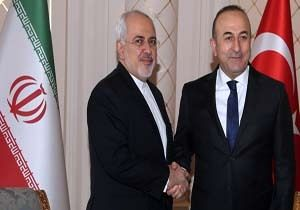 برگزاری نشست سهجانبه وزیران خارجه ایران، جمهوری آذربایجان و ترکیه