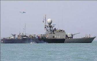چرا در صورت حمله به آبهای ایران، خون نظامیان آمریکایی خلیج فارس را قرمز خواهد کرد؟ + تصاویر
