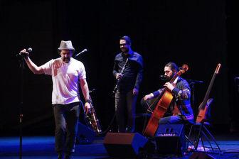 جدایی 2 عضو گروه موسیقی «پالت»