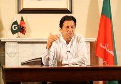 عمران خان حمله خونین کابل را محکوم کرد