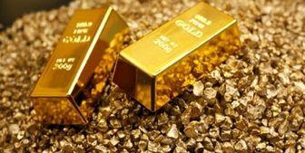 قیمت طلا و سکه در ۱۸ شهریور/ روند نزولی نرخ طلا و سکه در آخرین روز معاملات هفته