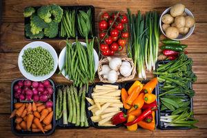 سبزیجات مناسب فصل پاییز کدامند؟