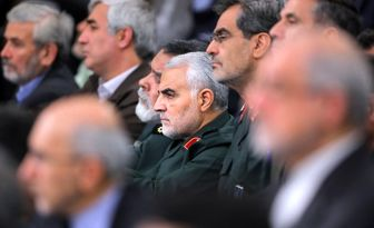 موساد: کارهای سردار سلیمانی را زیر نظر داریم