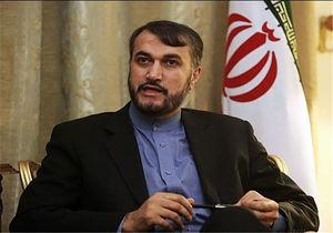 واکنش امیر عبداللهیان به حکم حبس ابد شیخ علی سلمان