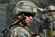نظامی آمریکایی در افغانستان کشته شد