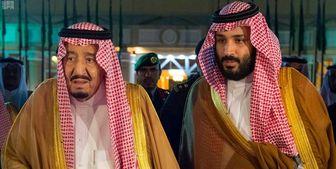 تلاش دولت سعودی برای دیدار بایدن با بن سلمان + سند