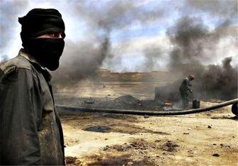 آنکارا نفت قاچاق شده توسط داعش را صادر میکند