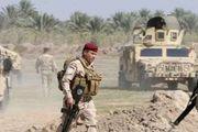 تروریست داعشی در جنوب بغداد به دام افتاد