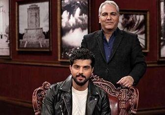 کنایه مهران مدیری به اتفاقات اخیر ترکیه