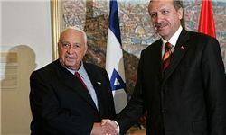 اسرائیل و ترکیه روابط دیپلماتیک را از سر گرفتند