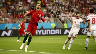 رونالدو به رکورد گلزنی علی دایی می رسد؟