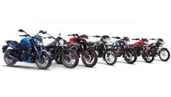 قیمت روز موتورسیکلت در ۲۲ دی ماه