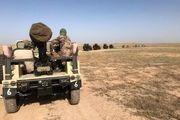 فعالیت داعش و برخی گروههای تروریستی در این مرز