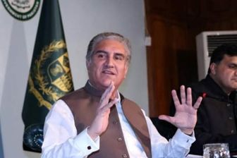 رایزنی وزیر امور خارجه پاکستان بر سر صلح افغانستان در کابل