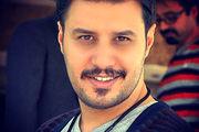 تیپ متفاوت آن روزهای جواد عزتی + عکس