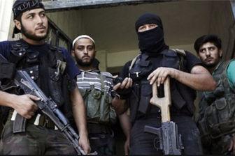 باند وابسته به داعش در سرزمین های اشغالی